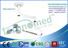 TMI-LED-CT-3 CE&ISO approved mobile models with operating led lamp surgery