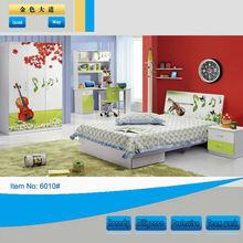 space saving kids bed 6010