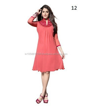Indo Western Kurtis | online shopping for wholesale clothing