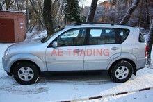 2008 Ssangyong New Rexton 2R X5 Used Car