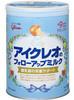 glico icreo follow-up milk milk powder baby food