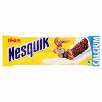 NESQUIK 20G 25g 23g NESQUIK CHOCOLATE BAR