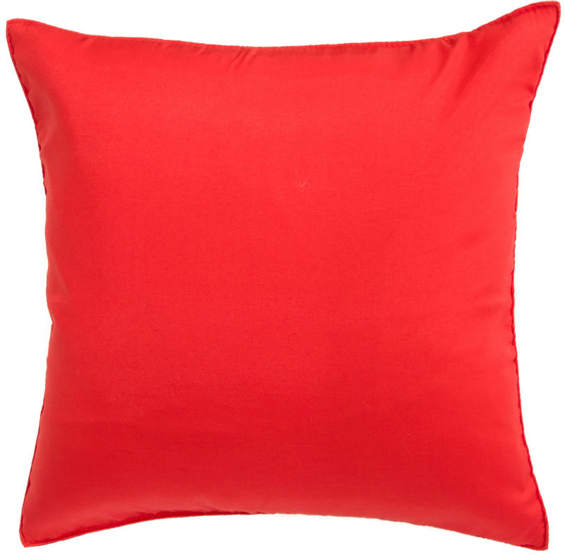Blank Decorative Pillow Covers : Avarada Decorative Pillows Cushion Covers Zipper 40x40cm / 16x16