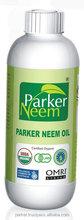 Organic Cold Pressed Special Grade Neem Oil