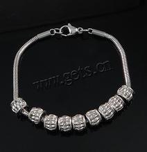 Gets.com 316 stainless steel bracelets cheap engraved bracelets