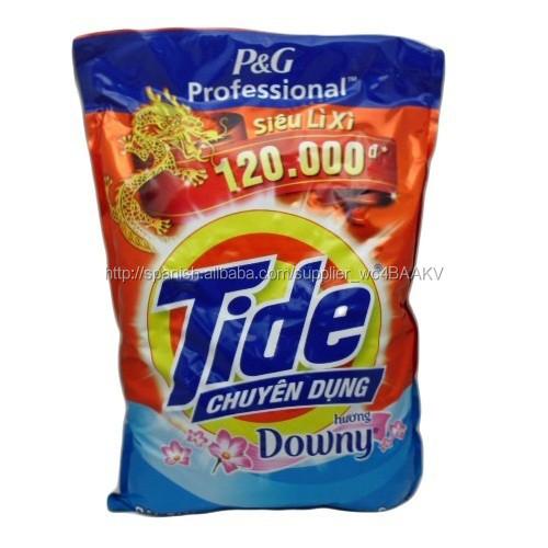 Marea heroca polvo detergente 9 kg bolsa P & G en Vietnam
