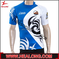 New Design Ice Hockey jerseys for play reinforced sewning