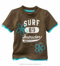 Wholesale Cute Personalized Kids T Shirt