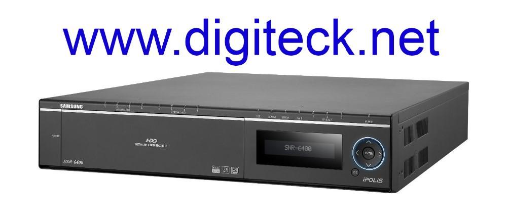 Ss202- Samsung srn-3250 ipolis 32-kanal netzwerk-videorecorder nvr 1tb Sicherheit cctv mpeg- 4& <span class=keywords><strong>jpeg</strong></span>