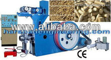 Biomass Briquette Machine