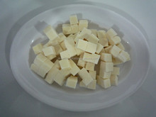 Frozen cassava dice, Frozen Vegetable