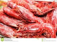 Best Frozen lobsters/Crabs/shrimps of all Sizes