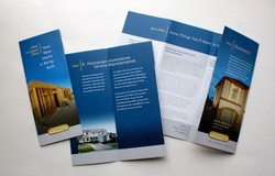 Cheap Catalogue Book and Brochure Printing Service with soft cover