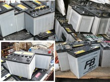 Durable used car batteries for sale for irrefrangible accept orders from one car
