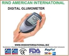 Glucometer Digital Glucometer Gluco Meter Digital Gluco Meter