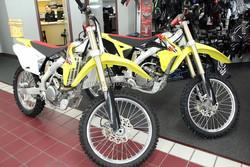 RM-Z RM-Z450 RMZ450 RMZ 450 Dirt Bike