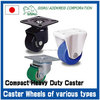 High quality and Easy to use trolley caster wheel for indstrial use , small lot order available