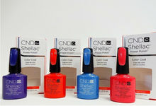 C.N.D- Vinylux Weekly Polish All Collection Complete 96 Colors all colors available