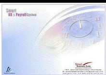 Smart HR Payroll & Attendance System