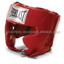 wholesales good quality low price boxing helmet