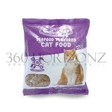 Cuties Catz Seafood Flavored Cat Food 500g