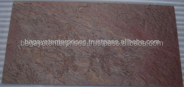 Flexible Stone Veneer : D red slate flexible stone veneer sheets