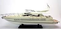 Sunseeker Manhattan 60 Wooden Modern Yacht Models