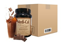 Medi-Cal Nutritional Protein Shake