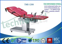 TMI-1208 High quality hospitalelectric gynecological obstetric operating table
