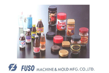 ISO 9001 certification all types of mold for Skin Care goods made in Japan, small lot order available