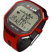 BUY 2 GET 1 FREE Polar Rcx5 Red Hrm Heart Rate Monitor Sports Watch With Wearlink