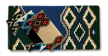 Western Saddle Blanket