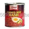 Libbys Corned Beef Hash 15 oz.....New....2015