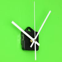 Top Quality white Promotion Triangle Hands DIY Quartz Black Wall Clock Movement Mechanism Repair Part Wholesale