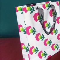 2015 OEM folding printed shopping paper bag/kraft shopping paper bag/brown shopping paper bag
