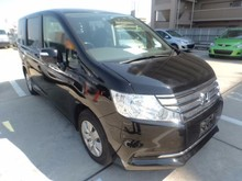 Honda Step WGN G E Selection RK2 2012 Used Car