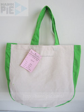 Export fashion cotton dyed bag canvas printing logo promotional bag in Vietnam