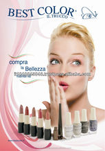 Lipstick - All makeup quality made in Italy