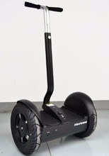EIOO(TM) Eswing 3rd Generaton CE Approved 2-wheel Self Balancing Electric Standing up Scooter Bike Motorcycle Bicycle