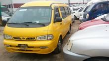 Used Kia Pregio 15 seater van