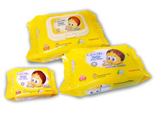 Fruity Baby Wipes