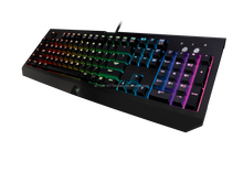 RAZER Blackwidow Chroma RGB Gaming Mechanical Keyboard