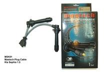 Mastech Plug Cable - Kia Sephia 1.5