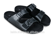 2015 shoes for men, mens slipper with HIGH quality PU leather and rubber with LOW price, Vietnam manufacturer