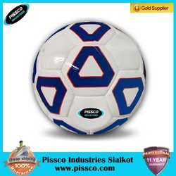 Match pu soccer ball/football