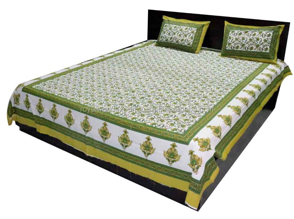2015 best sale cotton printed bed sheet buy beautiful. Black Bedroom Furniture Sets. Home Design Ideas
