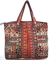 New fashionable Hand Bag Gypsy Banjara Tote Bag Tribal Banjara Hand Bag