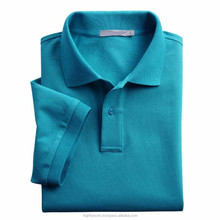 100% man polo t-shirt with OEM services