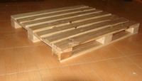 Rubber pallet in Viet Nam at best price and high quality