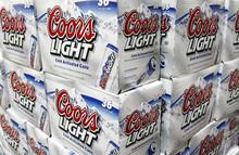 Coors Light Beer 355ml